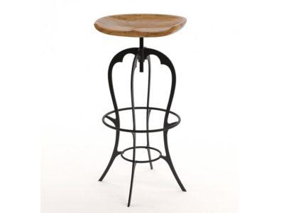 Барный стул Лофт-Модерн