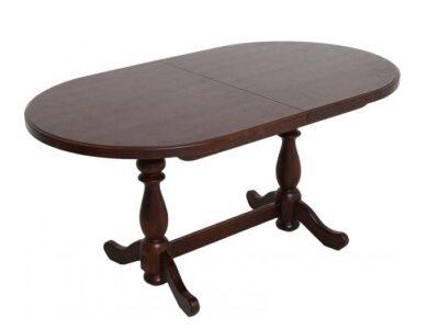 Стол Гирне-2 1440(1840)х940 орех