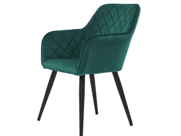 Кресло Антиба зеленый азур