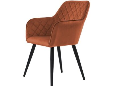 Кресло Антиба коньяк