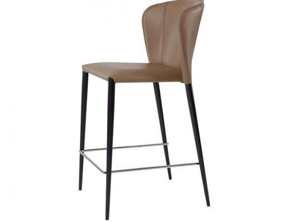 Барный стул Артур капучино
