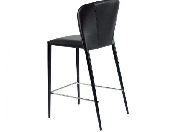 Барный стул Артур черный