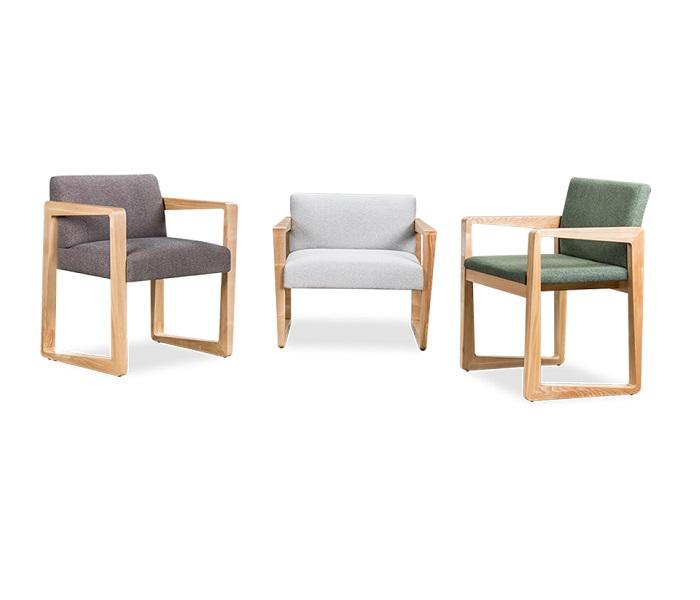 Серия мебели Слайд