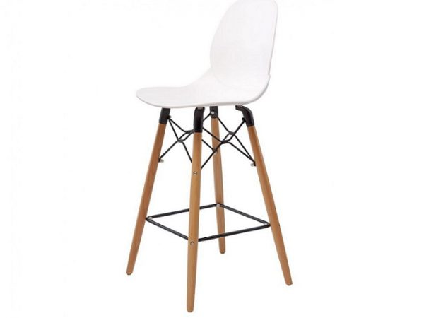 Полубарный стул Френд