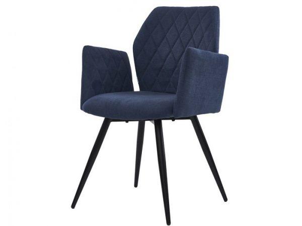 Кресло Глори синий