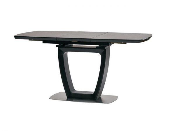 Стол Ravenna Dark Grey раскладной 120- 160 см