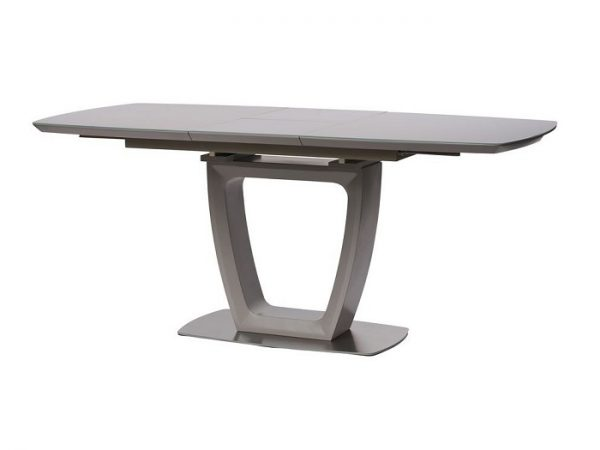 Стол Ravenna Matt Grey раскладной 140-180 см