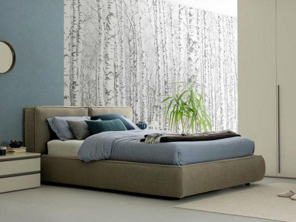 Кровать Додо в интерьере