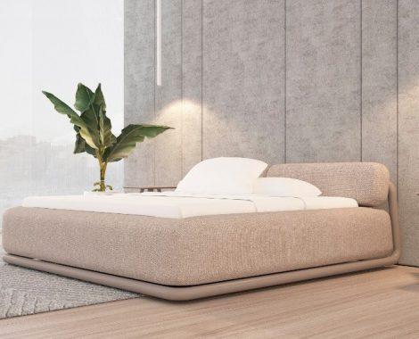 Кровать BE 01